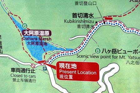 20120205-43湿原看板