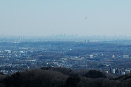 20120211-12東屋より高層ビル群