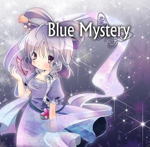 Blue Mystery bms