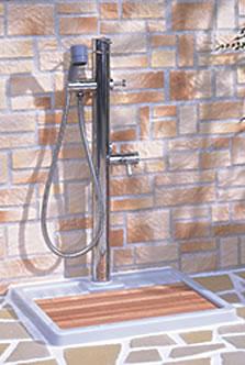 INAX水栓