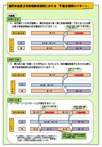 20111205国民年金第3号被保険者制度のご説明