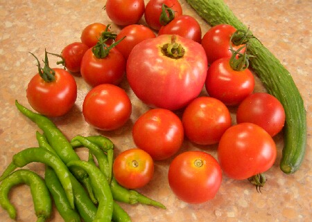 8.10収穫
