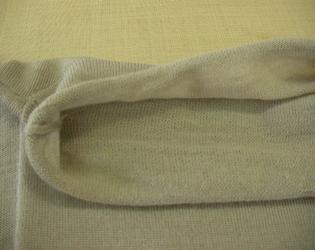 色セーター4