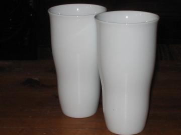 白山陶器 カップ