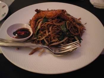海南鶏飯 (5)