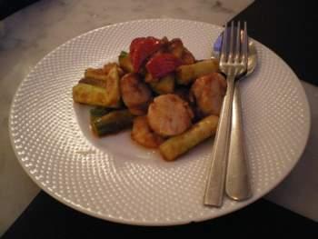 海南鶏飯 (3)