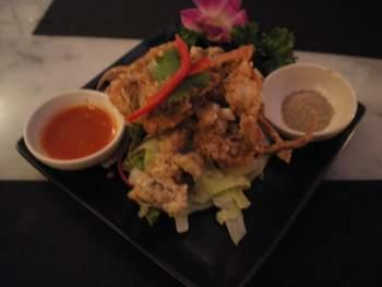 海南鶏飯 (2)