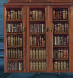 黄昏図書館