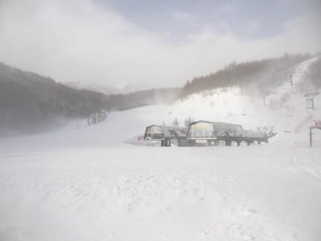川場スキー場②