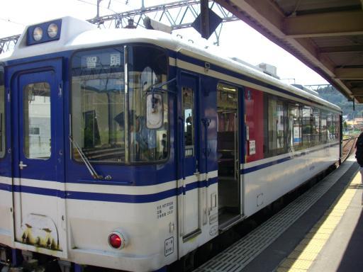 智頭鉄道1