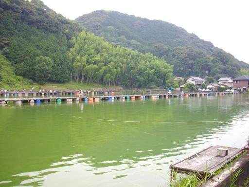 日本一の釣り彫り