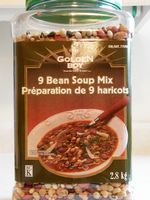 9 Bean Soup Mix
