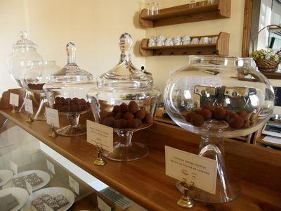 Chocolaterie de la Nouvelle France