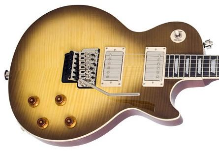 guitarra epiphone les paul plus top pro fx floyd rose bsas sound. Black Bedroom Furniture Sets. Home Design Ideas