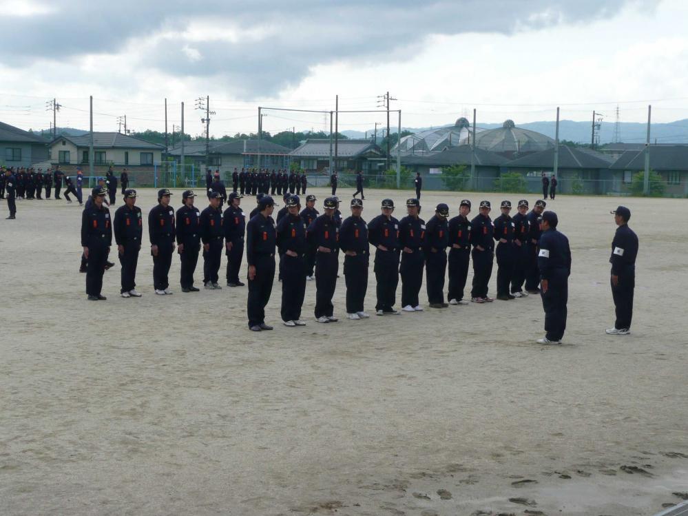 2009 初任者訓練