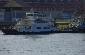 尾道渡船 向島乗り場