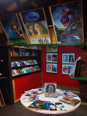 尾道アート館 展示室