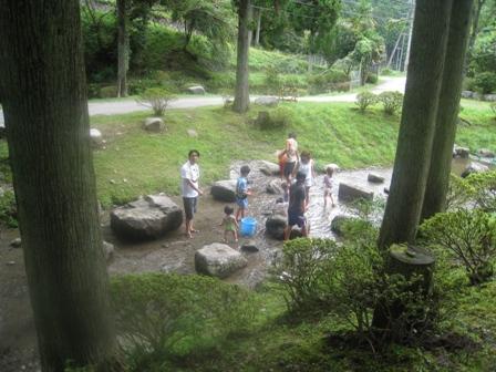 2009 マスつかみ