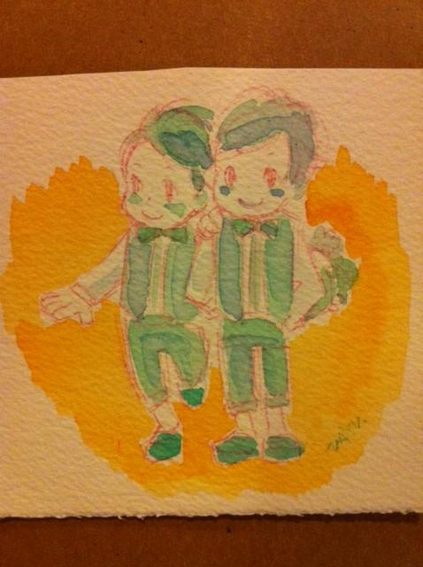 ボーイ&ガール