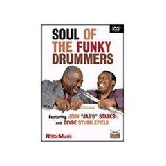 soul of funky