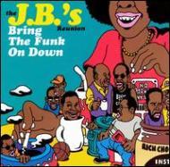 JB's reunion