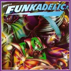 who's a funkadelic