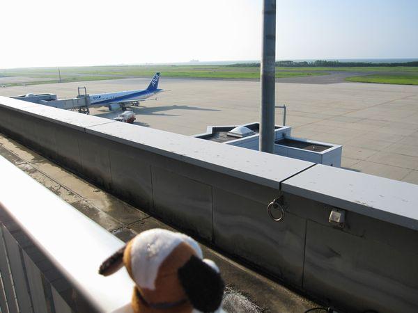 新潟空港2