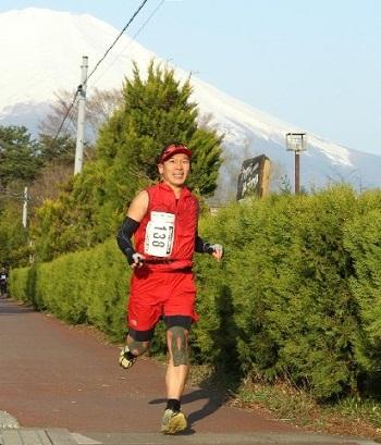 富士五湖AS