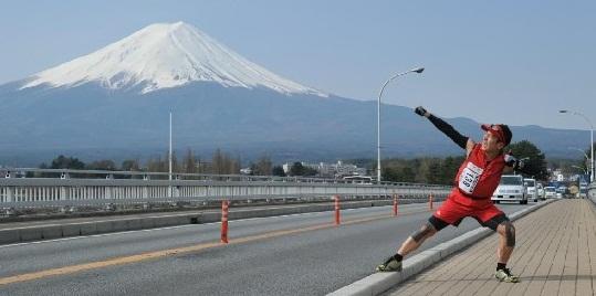 富士五湖AS2