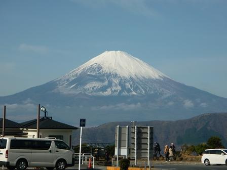 西船橋 整体 船橋 加圧トレーニング 富士山