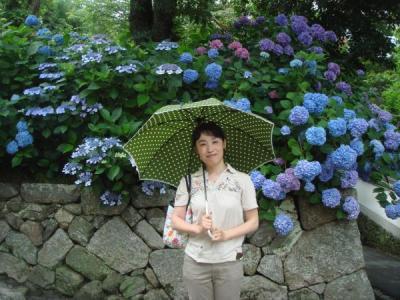 2009.6 矢田寺⑧