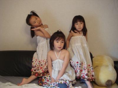 2009.4.26 3人娘ダンサーズ
