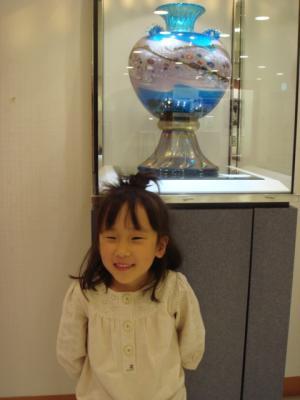2009.5.18 黒木国昭さん個展1