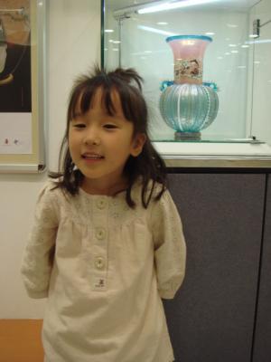 2009.5.18 黒木国昭さん個展4