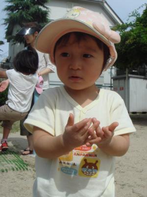 2009.6.21 たいちゃんと2