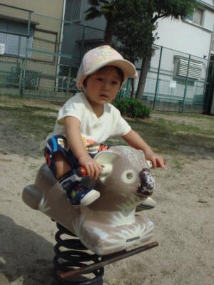 2009.6.21 たいちゃんと3