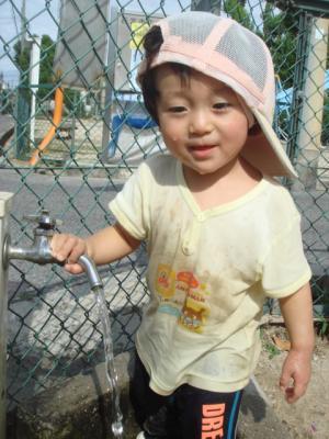 2009.6.21 たいちゃんと5