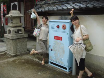 2009.6 矢田寺④