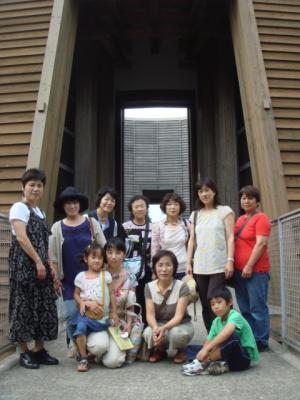 2009.7 ハチ北旅行②