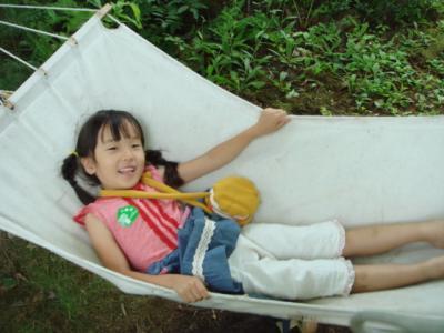 2009.7 ハチ北旅行④