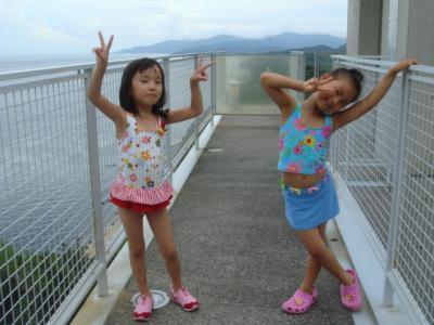 2009.7 淡路島旅行①