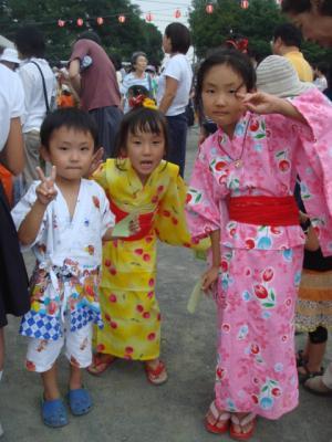 2009.7 横浜旅行