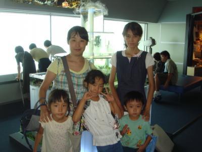 2009.7 横浜旅行⑥