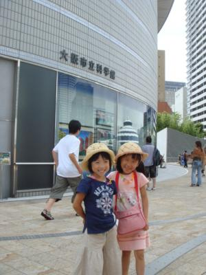 2009.8 ルーブル美術館②