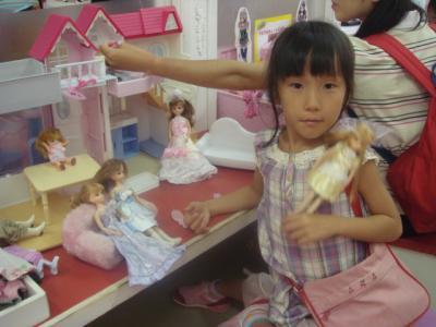 2009.8 おもちゃ王国②