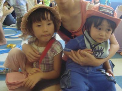2009.8 おもちゃ王国④