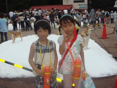 2009.8 六甲山カンツリーハウス①