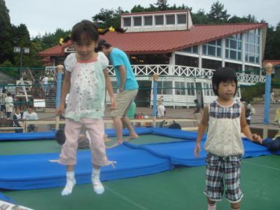 2009.8 六甲山カンツリーハウス④