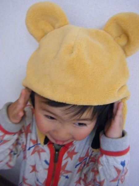 mimi帽子