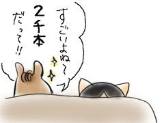 金本2000本-3